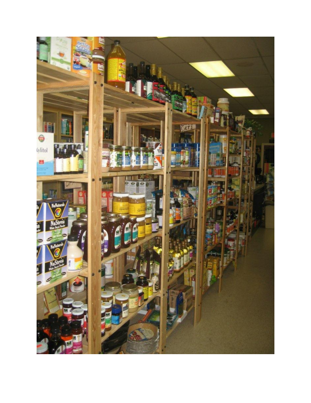 Hackettstown Health Foods offers a variety of food products in Hackettstown NJ