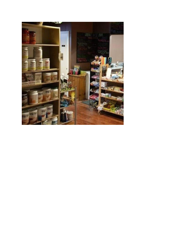 Hackettstown Health Foods in Hackettstown NJ