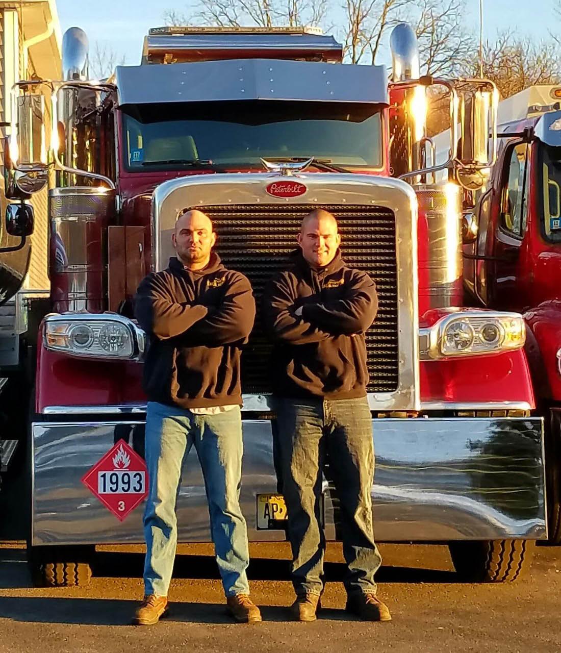 Owners of Hackettstown Oil in Hackettstown NJ