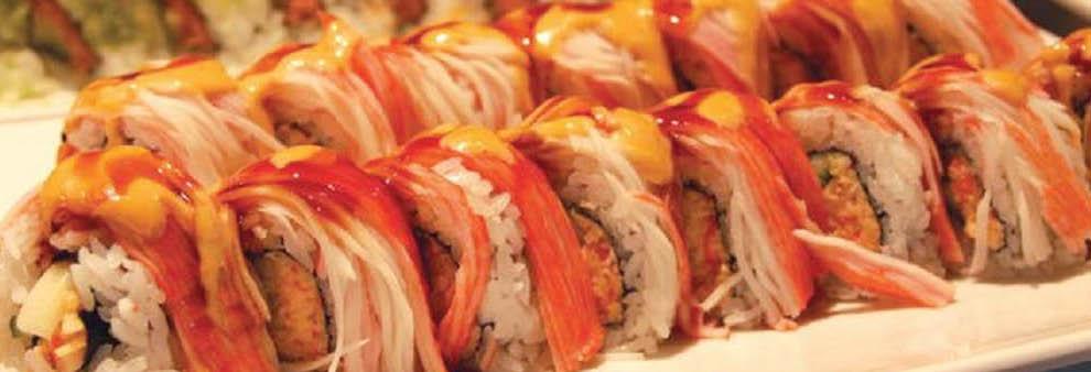 Haiku Sushi & Seafood Buffet main banner image - Redmond, WA