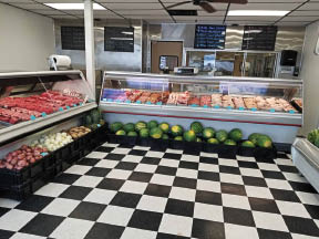 fresh meat  shop local support local shop st pete
