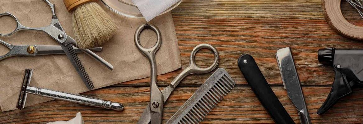Hammer & Nails Grooming for Guys banner Frisco, TX