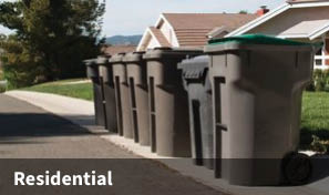 Residential Container Cleanings - Professional Curbside Service.  Environmentally Safe & Non-Toxic.  Not Grime and Grease - We Remove it All.