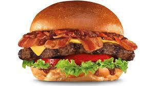 Hardee's Burgers, Chicken sandwich, burritos