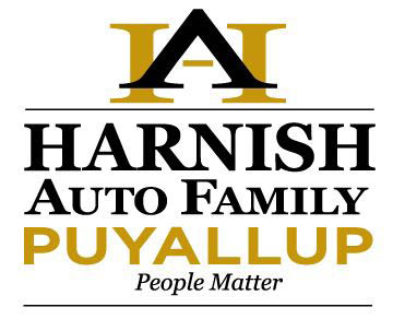 Chevrolet Buick GMC of Puyallup is proud to be a part of the Harnish Auto Family where people matter - Puyallup, WA