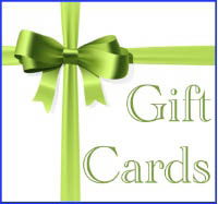 Give someone the gift you want to receive - a Hasta La Pasta Gift Card