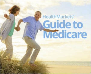 Guide to Medicare with NIck Diafos at HealthMarkets in Bellevue, Washington - insurance agent - help choosing the right Medicare plan for you - insurance planning