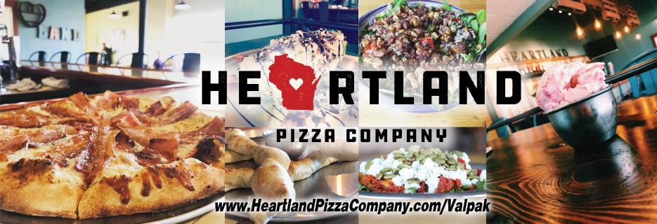 Pizza, Salad, Breadsticks, Take Out, Dine In, Wine, Beer