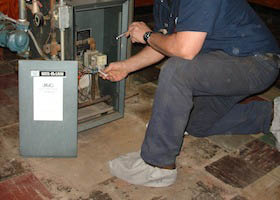 Minnesota Furnace Repair by H2C