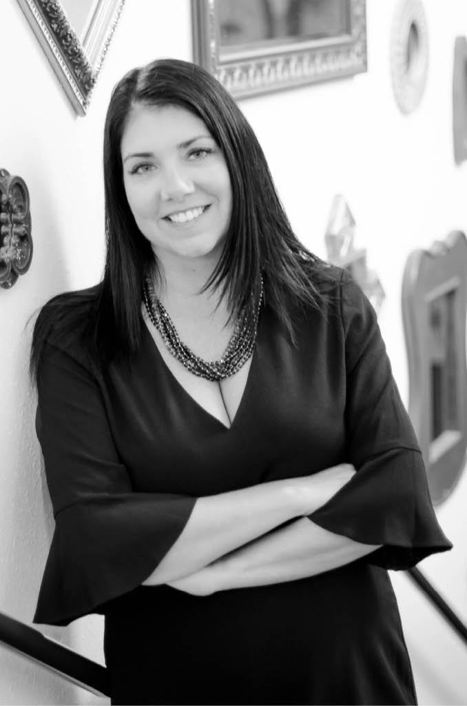 Real Estate Consultant, Heather Reynolds, Redington Shores, FL