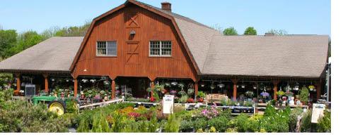 Heaven Hill Farm in Vernon NJ