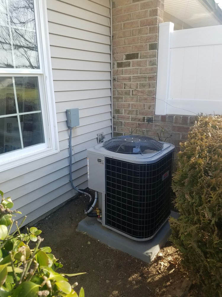 Heil-AC-Unit-Installed