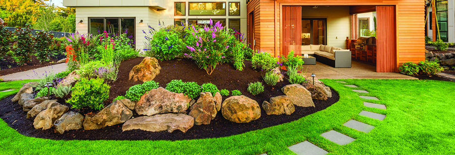 Heritage Outdoors Lawn and Landscaping banner