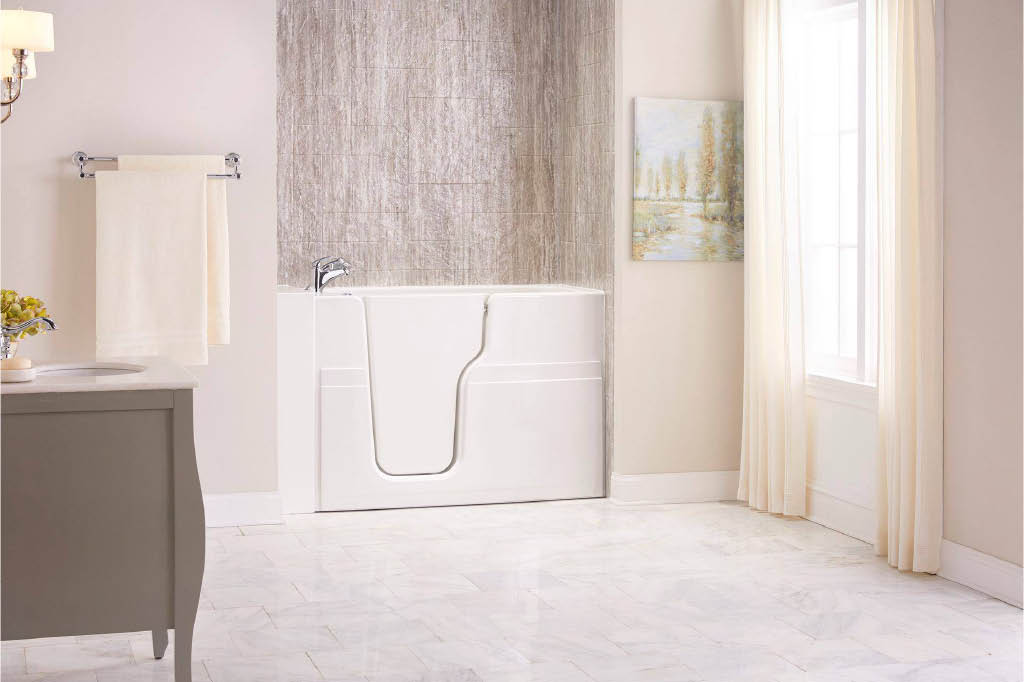 Herl's Bath & Tile Solutions, in Salisbury, MD, Columbia, MD, Hanover, MD