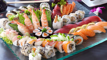 avocado roll,philly roll,cucumber roll,spicy tuna roll,lobster,chicken,shrimp,tilapia,spicy tuna roll in springfield,spicy tuna roll 19014
