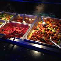 Best Authentic Asian cuisine buffet near  Round Lake Heights