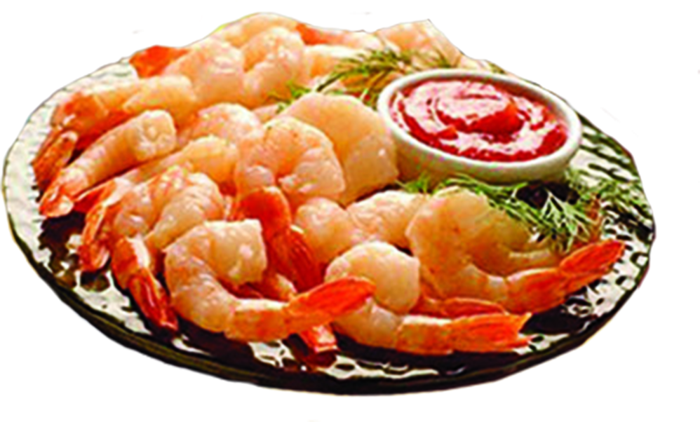 Shrimp and Seafood available at Hibachi Grill of South Plainfield, New Jersey