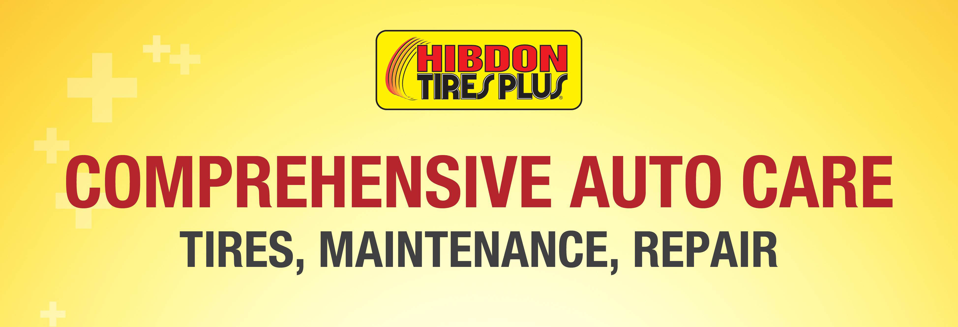 Hibdon Tires Plus in Shawnee, OK - Local Coupons September ...