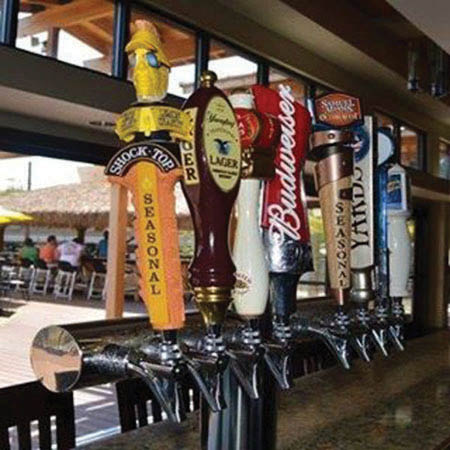 high tides restaurant,beer,on tap,local beer,draft beer,light beer,happy hour,