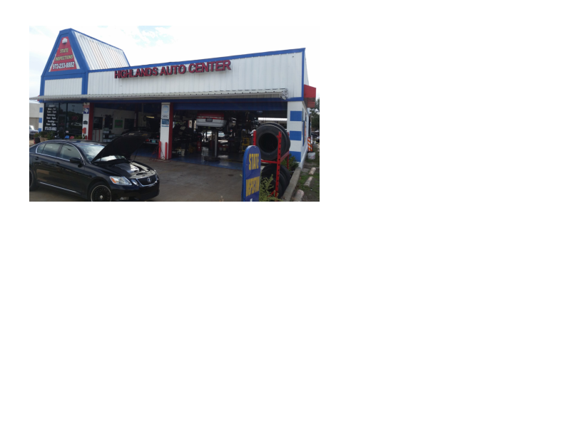 highlands-auto-center-dallas-tx-shop