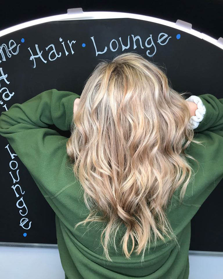 the hair lounge family hair care highlights florence kentucky