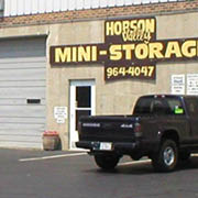Storage, Storage Units, Rental Trucks, Indoor Storage, Heated Storage, Cool Storage, Residential Storage And Commercial Storage