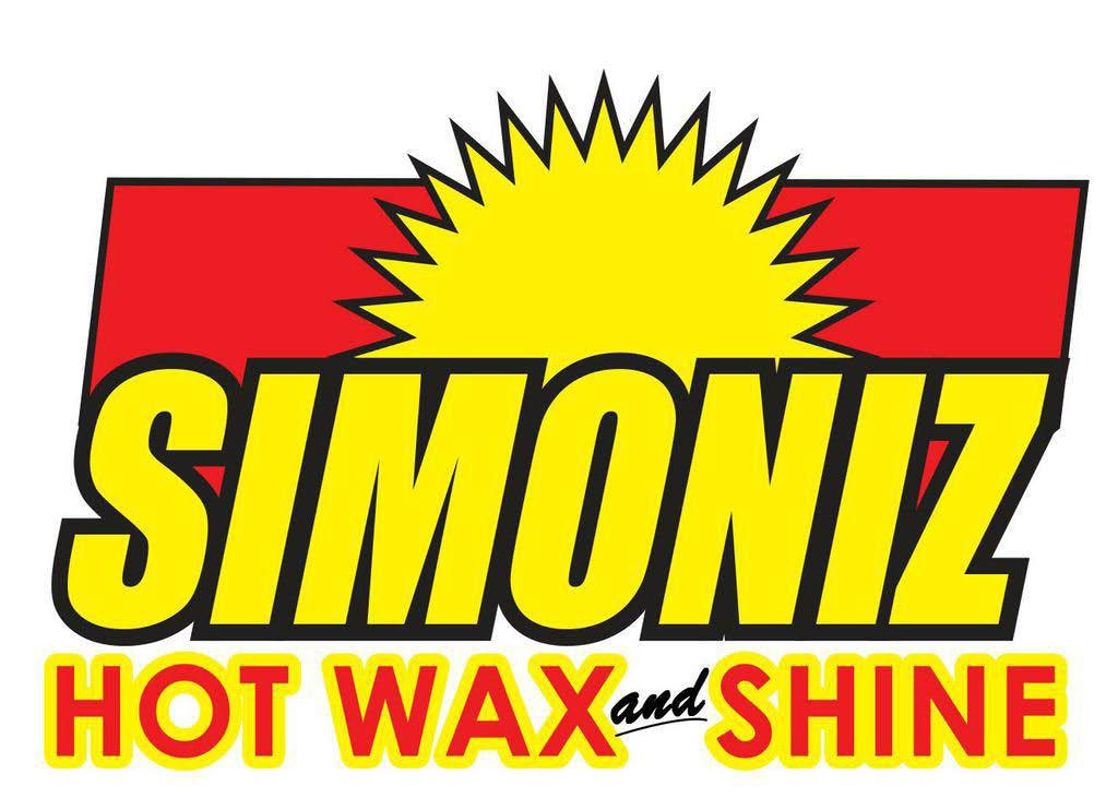 Simoniz Products at Hogwash Car Wash in Parsippany, NJ