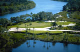 Golf courses, country club near Bradenton