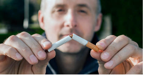 stop smoking with holistic laser center in fort worth texas