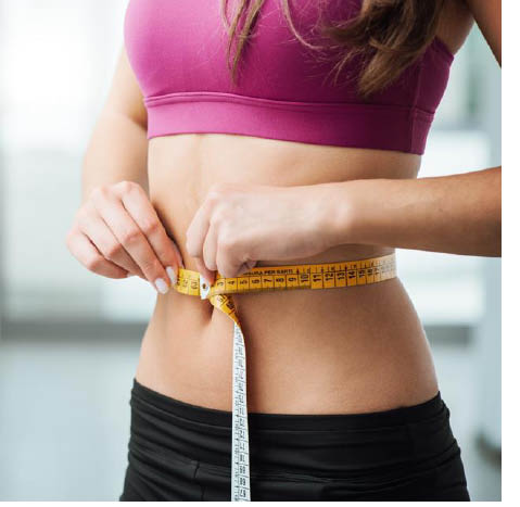 weight loss at holistic laser center in fort worth texas