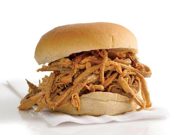 Barbecue sandwiches from Holy Smokes! BBQ in Auburn, WA - Auburn barbecue restaurants near me