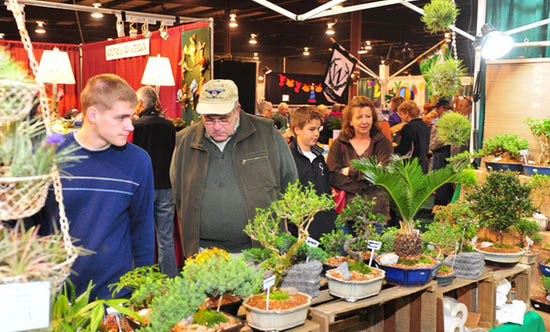 Maryland Home And Garden Show Justsingitcom - Md home and garden show