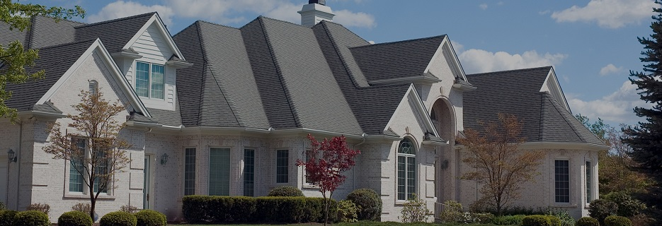 Lucius Roofing Company in Memphis, TN banner