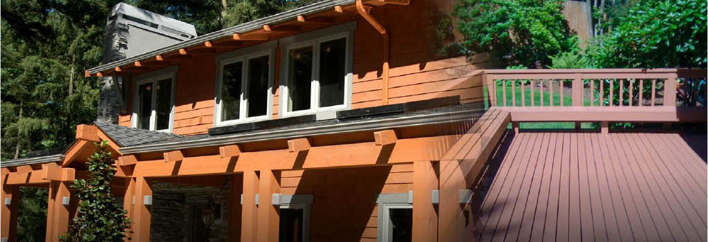 Home Pros Painting & Deck Staining main banner image - Seattle, WA