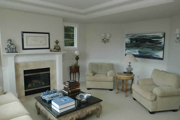 Quality interior painting by professionals - Home Pros Painting - Seattle area painters - Seattle painters - painters in Seattle, WA