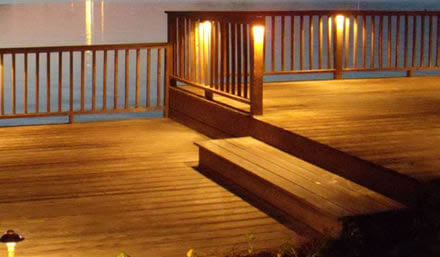 Professional deck restoration - deck staining - Home Pros Painting & Deck Staining - Seattle, Washington