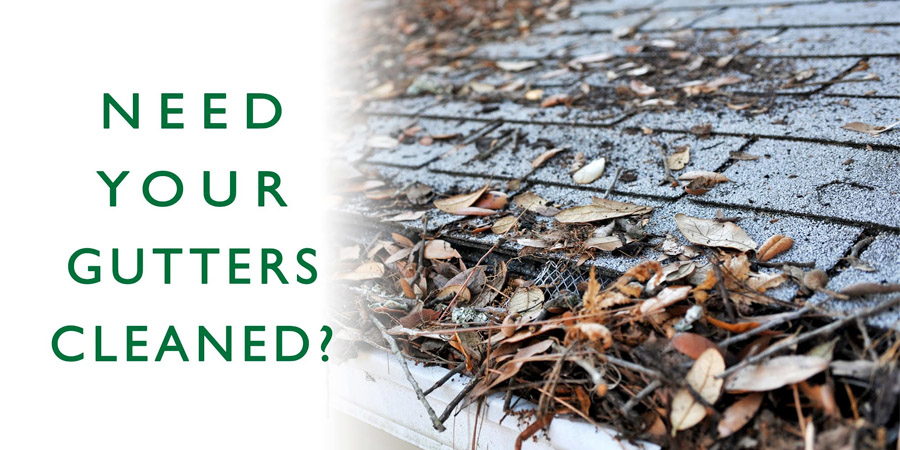 Save on your next gutter cleaning with Home Services and Restoration in San Francisco.