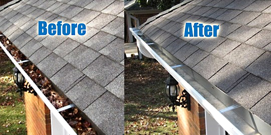 Home Services and Restoration - Gutter Service in San Francisco, CA - Increase your home's value