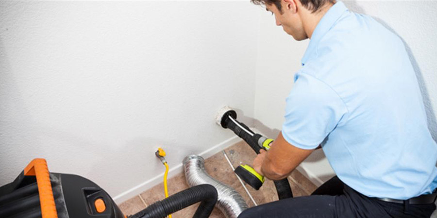 Home Services Restoration in San Francisco, CA Dryer Vent Cleaning