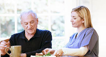 Dementia care; Alzheimer's disease; cognitive therapy; well-being; quality of life