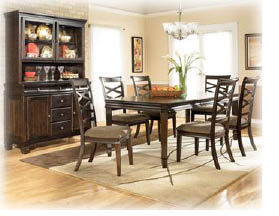 Dining Room set available at Home Furniture Warehouse in Newton NJ