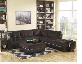 Sectionals available at Home Furniture Warehouse in Newton NJ