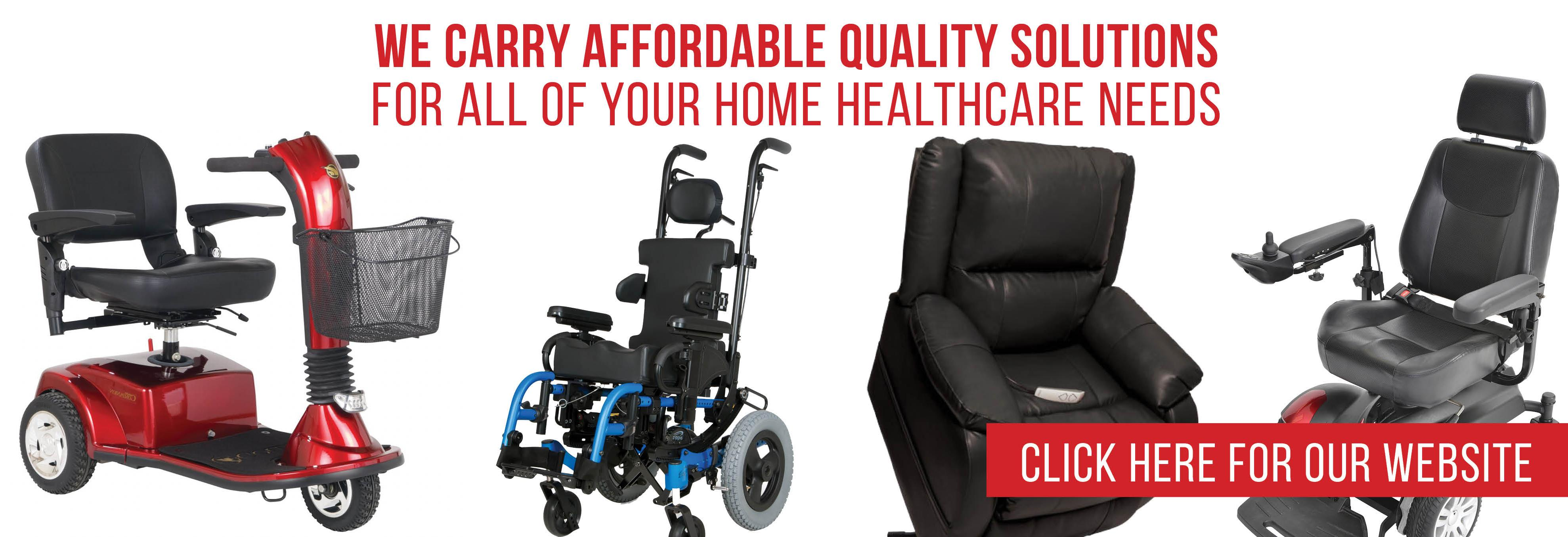 Family Care Home Medical Equipment, Wheelchairs, Chair Lifts, Hospital Beds, Pharmacy, Scooters