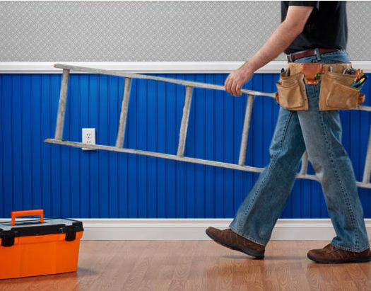 exterior paint, interior paint, trim paint,  home improvement, gutters. gutter cleaning; Woodbridge, VA