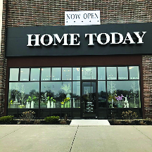 home today retail store eastern hills mall