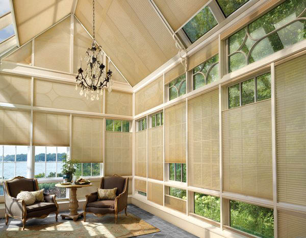 the blind factory honeycomb shades mariemont ohio