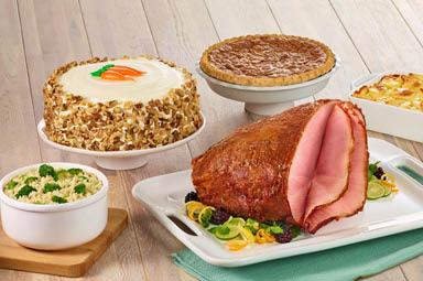 HoneyBaked Ham Company, Avon, Indianapolis Desserts Menu Items
