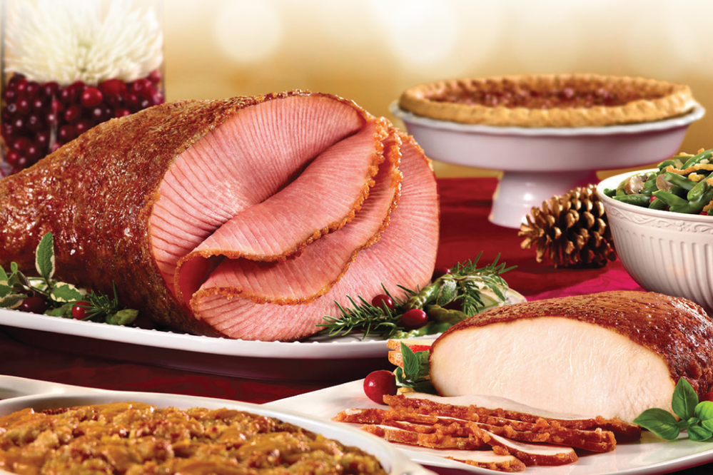 honeybaked ham located in waldorf, maryland