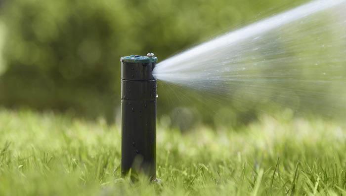 Hop Landscaping - sprinkler systems - sprinkler system installation - Seattle, WA