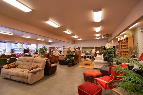 Hope Furnishings - retail store - a retail department of the NW Furniture Bank in Tacoma, WA